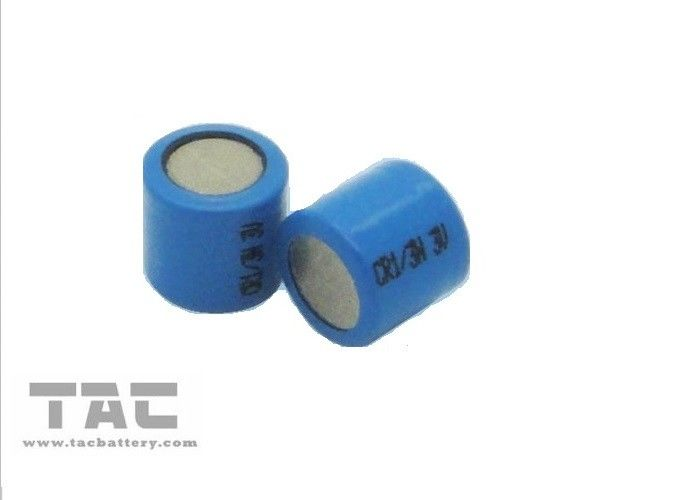 Primary Lithium Battery 3.0V CR11108 160mAh For Burglar Alarm