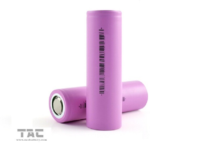 21700 Lithium ion Cylindrical Battery For Energy Storage  System 3.7V 4800MAH